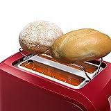 Bosch TAT3A014 2-Scheiben Toaster - 6