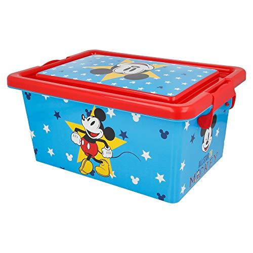 Conteneur 7 L – Mickey Mouse – Disney – All Star