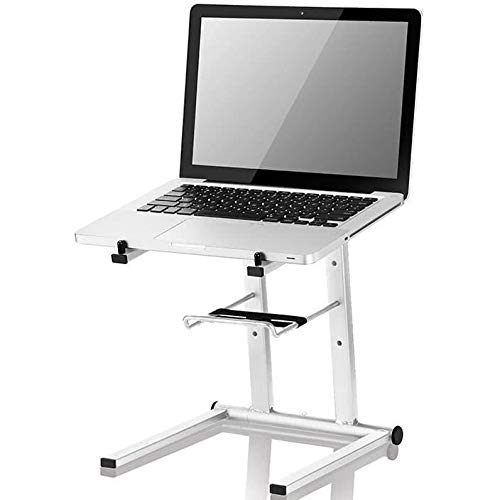 Antoc 0030103037L1laptop stand, white.