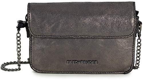 FREDsBRUDER Mini Bag Leder 17 cm