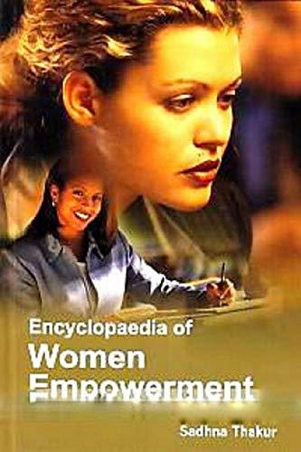 Encyclopaedia Of Women Empowerment (English Edition)
