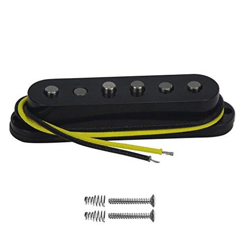 52mm Switch Tip für Set 3Ply SSS Pickguard mit Pickup Abdeckungen 48//50