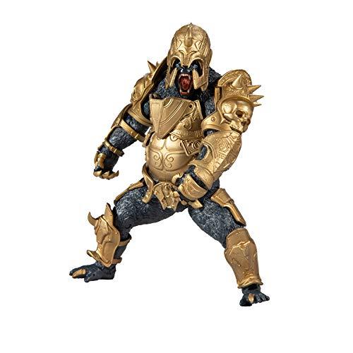 McFarlane DC Gaming 7 Figures Wave 3 Toy Figure (Gorilla Grodd) $10 + Free Shipping w/ Prime or $25+