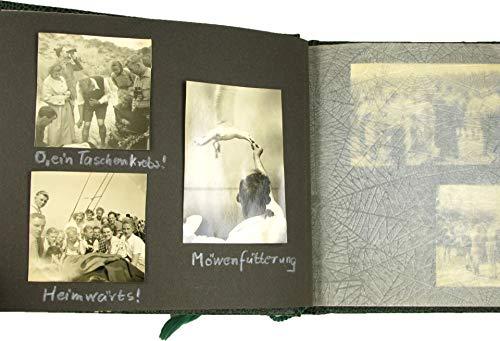 Privates Fotoalbum Oldenburg April 1952-Juli 1954