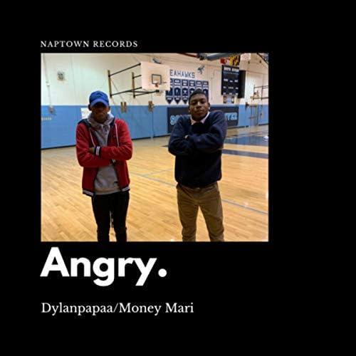 Dylanpapaa & Money Mari