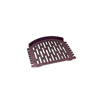 "Grant Triple Or Round Fire Grates- 16"" or 18"" Back Boiler-All Night Burner"