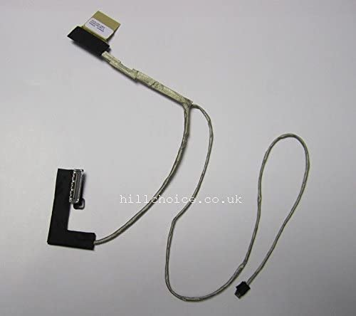 wangpeng New LCD LED Screen Video Flex Cable HP Envy M6-1 product type for favorite M6