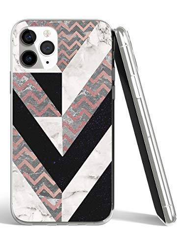 STAMPATEK Custodia Cover per Samsung Galaxy Grand Prime Effect Marmo Colorato Gel Morbida Anti Urto MOD. CO8