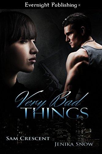 Very Bad Things (English Edition)
