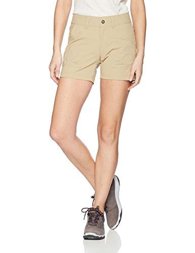 Columbia Women's Silver Ridge Stretch Short II,British Tan,10x5 - http://coolthings.us