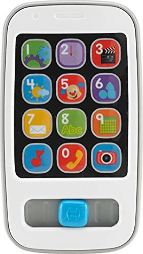 Fisher-Price BHB90 Lernspaß Smart Phone...