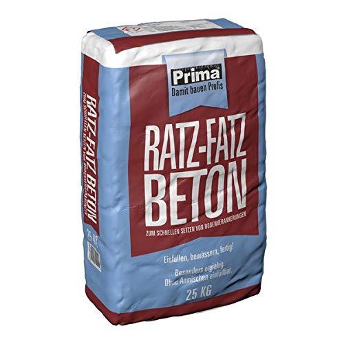 Prima Ratz Fatz Beton