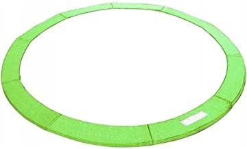 Trampoline rand afdekking - Groen - 366 cm