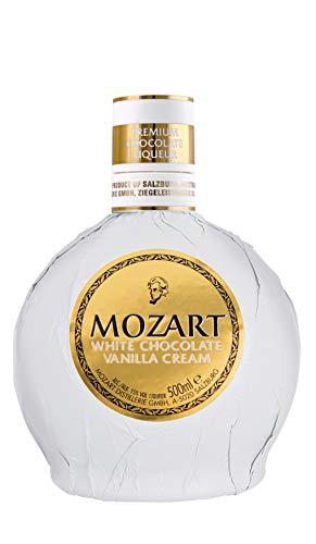 MOZART(モーツァルト)『ホワイトチョコレートリキュール』
