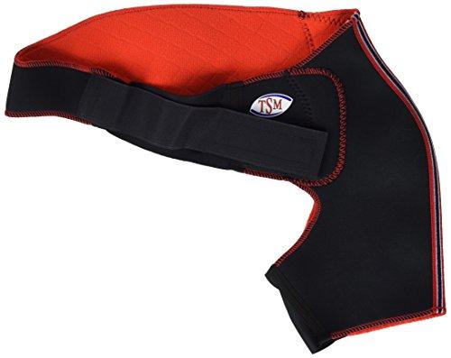 TSM Sportbandage Schultergurt Pro Links, XL, 3592