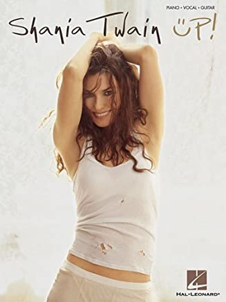 shania twain up 2 disk set smart pianosoft
