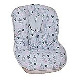 Babyline 11000653 - Funda para silla de coche, unisex