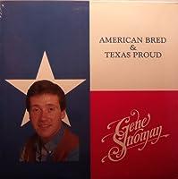 American Bred & Texas Proud