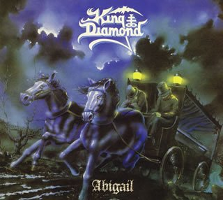 ABIGAIL(CD+DVD ltd.ed.)