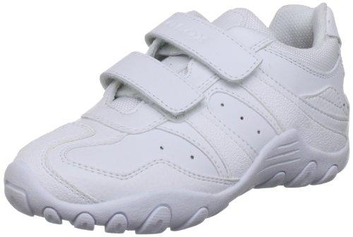 Geox Mixte Enfant Crush sneakers