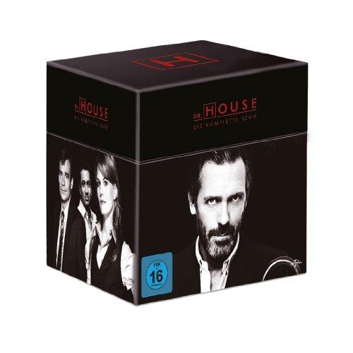 Gesamtbox (46 DVDs)