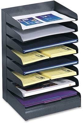 Ranking TOP10 SAF3129BL Credence - Safco Letter-Size Desk Sorter Tray