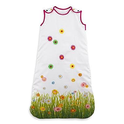 NioviLu Design Saco de dormir para bebé - Nature en Fête