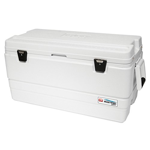 Igloo Cooler 18-44687 Nevera, Outdoor, Blanco, Talla Única