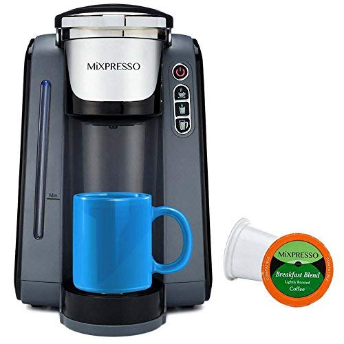 Mixpresso Single K Cup