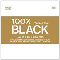 100 Percent Black 12