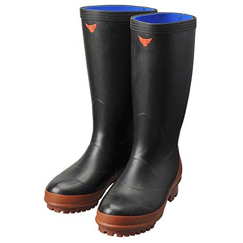 SHIBATA スポンジ大長9型 NC020-25.0 防寒長靴