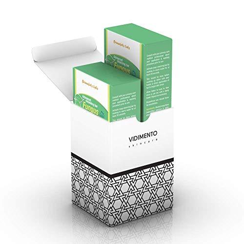 Fungus/Fungal Soap - 2 Pack, Nagelpilz, Fusspilz, Schweißfüße, Schweißgeruch, Fussgeruch, Stinkfüsse, fugal