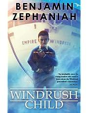Windrush Child (Voices 5)