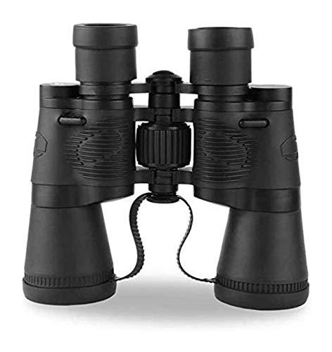 DZHTSWD Verbesserte Ferngläser Weitwinkel, kleines tragbares großes Okular wasserdichtes klares 10x25-Fernglas, einfaches Fokus-Teleskop zum Erachten im Freien