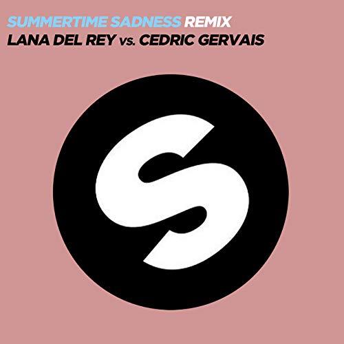 Summertime Sadness (Lana Del Rey Vs. Cedric Gervais) (Cedric Gervais Remix)