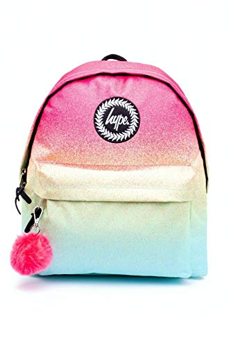 Hype Double Speckle Fade Backpack