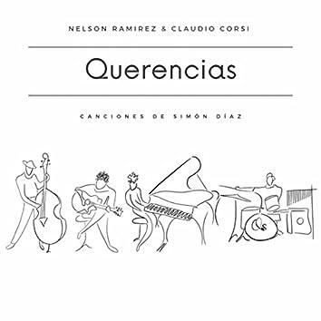Querencias: Canciones de Simón Díaz
