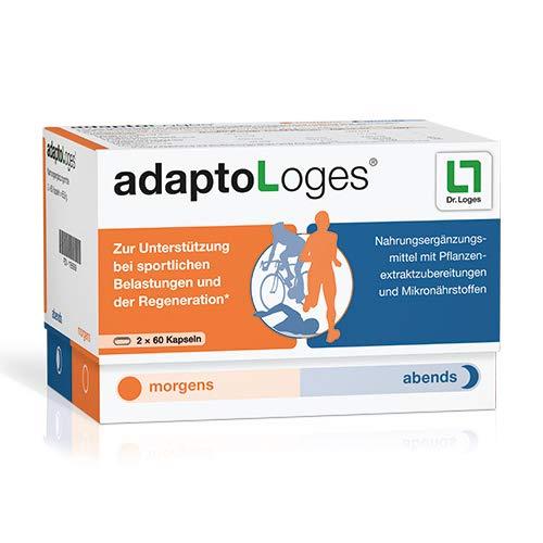 Dr. Loges - adaptoLoges 120 Kapseln
