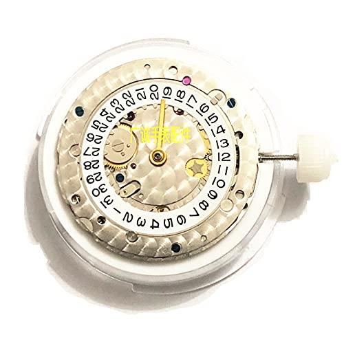Original movimiento automático piezas reloj de pulsera para hombre para mujer 3135 SH12 con 3135 logotipo reemplazo para Rolex 3135