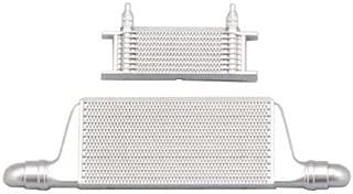 Yokomo SD-ACR Intercooler/Oil Cooler Set by Yokomo