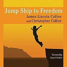 Jump Ship to Freedom Lib/E (Arabus Family Saga)