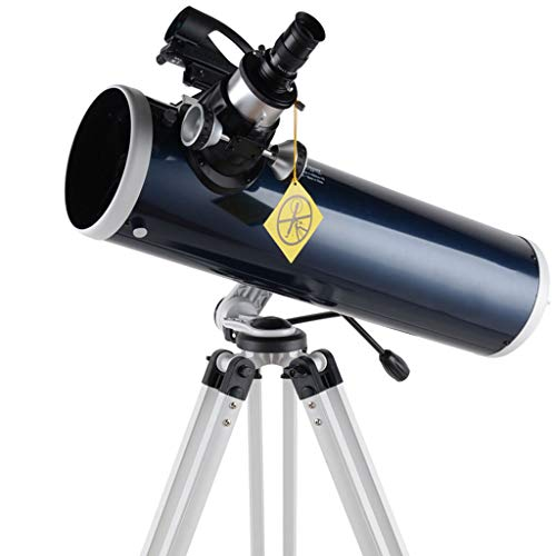 Best Prices! Astronomical Telescope, Reflective High-Magnification HD Professional Deep Space Starga...