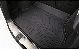 Kaungka Cargo Liner Rear Cargo Tray Trunk Floor Mat Waterproof Protector for 2018 Toyota Camry