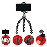 JOBY GripTight PRO 2 Support Universel et Trépied GorillaPod Flexible de...