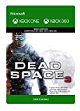 Dead Space 3 Standard   Xbox 360 - Plays on Xbox One Codice download