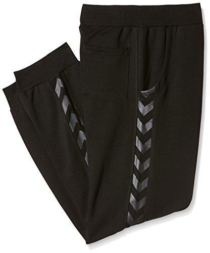 hummel Damen Jogginghose Classic Bee Sweat Pants, Black, XXL