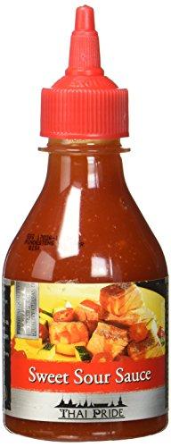 Thai Pride Süß-Sauer Sauce (1 x 200 ml)