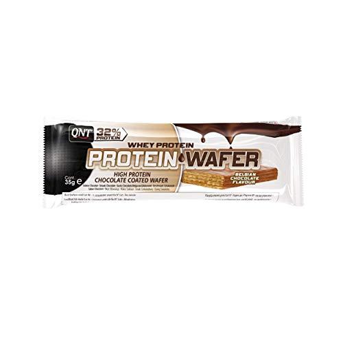 Qnt Protein Wafer Bar,