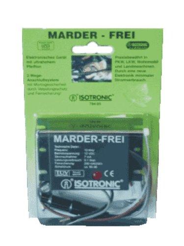 Isotronic Marder-Frei