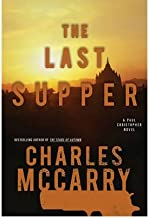 [(The Last Supper)] [Author: Charles McCarry] published on (August, 2010)